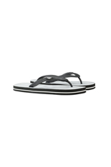 EMPORIO ARMANI Beach Flip Flop Sandals 211301-5P479-08343 - Heather Grey