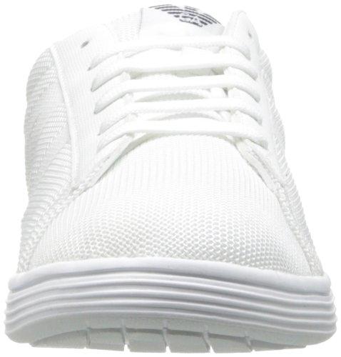 f270d8a3d51843 ... 6544 Elite Flip Flops - White · Armani Jeans Men s VM5181810 Fashion  Sneaker Image 2 ...
