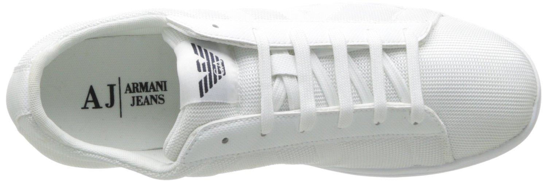 c2be74e8314eee ... Armani Jeans Men s VM5181810 Fashion Sneaker Image 6 ...